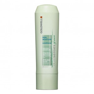 GOLDWELL Dualsenses Green Real Moisture Conditioner 200 ml