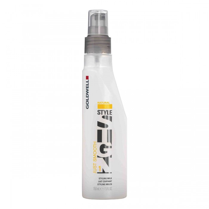 GOLDWELL Stylesign Natural Just Smooth 150 ml
