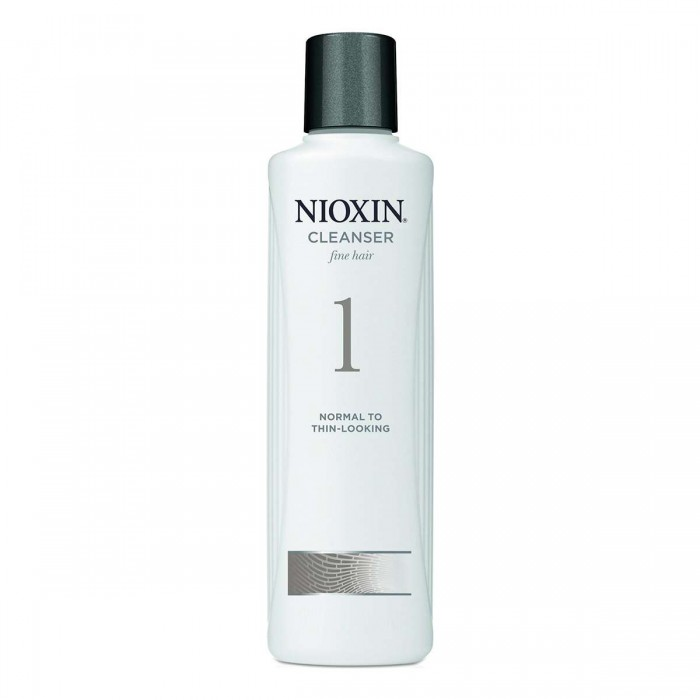 NIOXIN System 1 Cleanser 300 ml