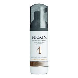NIOXIN System 4 Scalp Treatment 100 ml