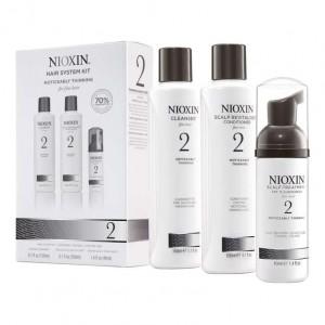 NIOXIN Trial Kit System 2 (kit)