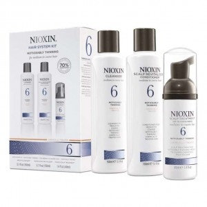 NIOXIN Trial Kit System 6 (kit)