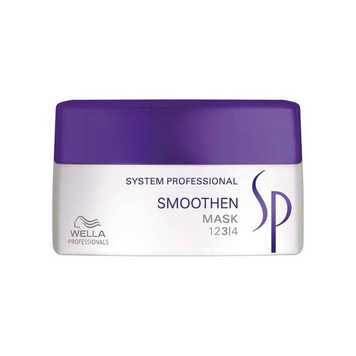 Wella SP Smoothen Mask 200 ml