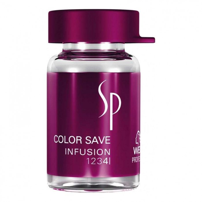 Wella SP Color Save Infusion 5 ml