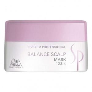 Wella SP Balance Scalp Mask 200 ml