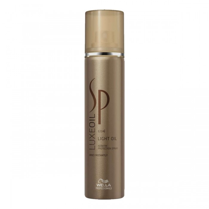Wella SP Light Oil Keratin Protection Spray 75 ml