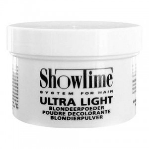 ShowTime Ultra Light Blondeerpoeder 50 g