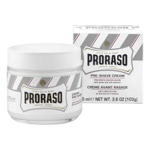 PRORASO Pre-Shave Creme 100 ml