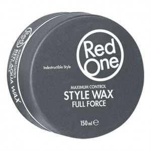 Red One Style Wax Full Force 150 ml