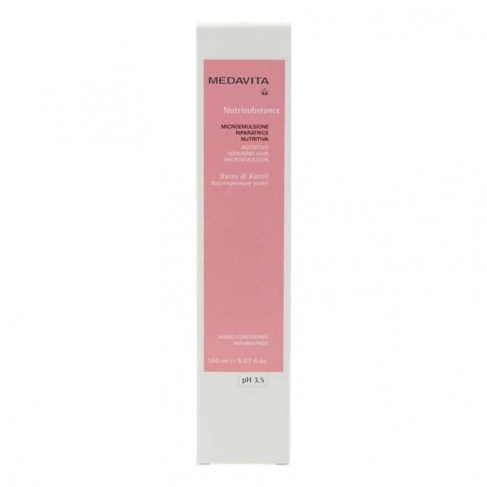 MEDAVITA-Nutritive-Repairing-Hair-Microemulsion-150-ml