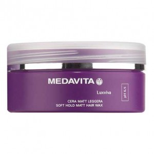 MEDAVITA-Soft-Hold-Matt-Hair-Wax-100-ml