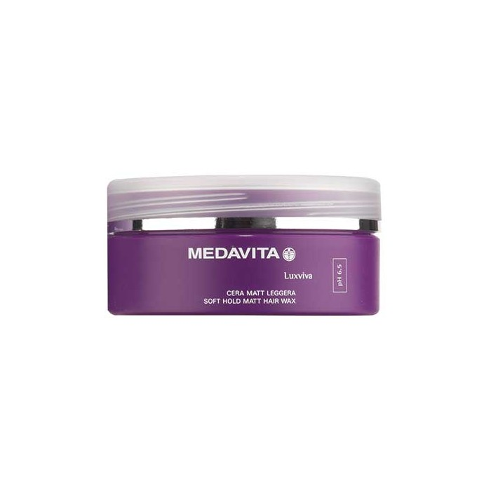 MEDAVITA-Soft-Hold-Matt-Hair-Wax-100-ml