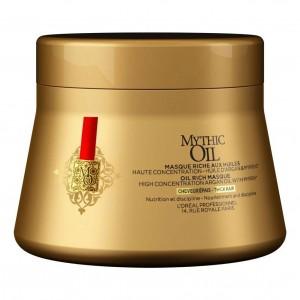L'Oréal Mythic Oil Masque 500 ml