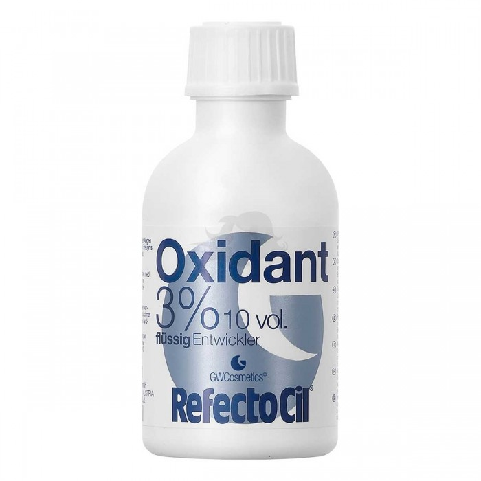 RefectoCil Oxidant 3% 50 ml