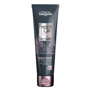 L'Oréal French Girl Hair French Froissé 150 ml