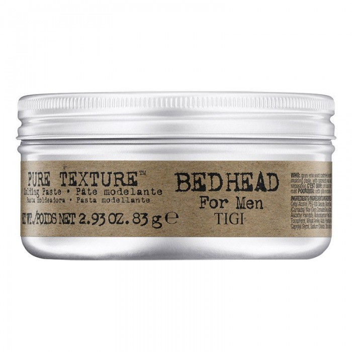 TIGI B For Men Pure Texture Molding Paste 100 ml