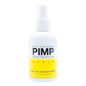 PIMP Amsterdam Salt No Pepper Spray 120 ml