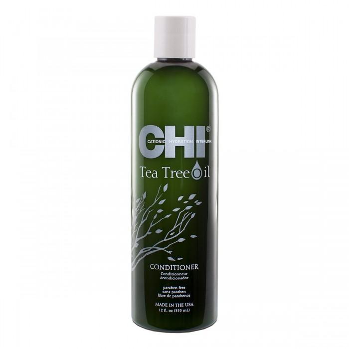 CHI Tea Tree Oil Conditioner 739 ml