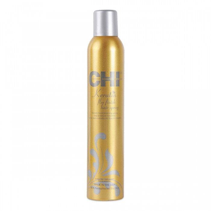 CHI Keratin Flex Finish Hair Spray 284 ml