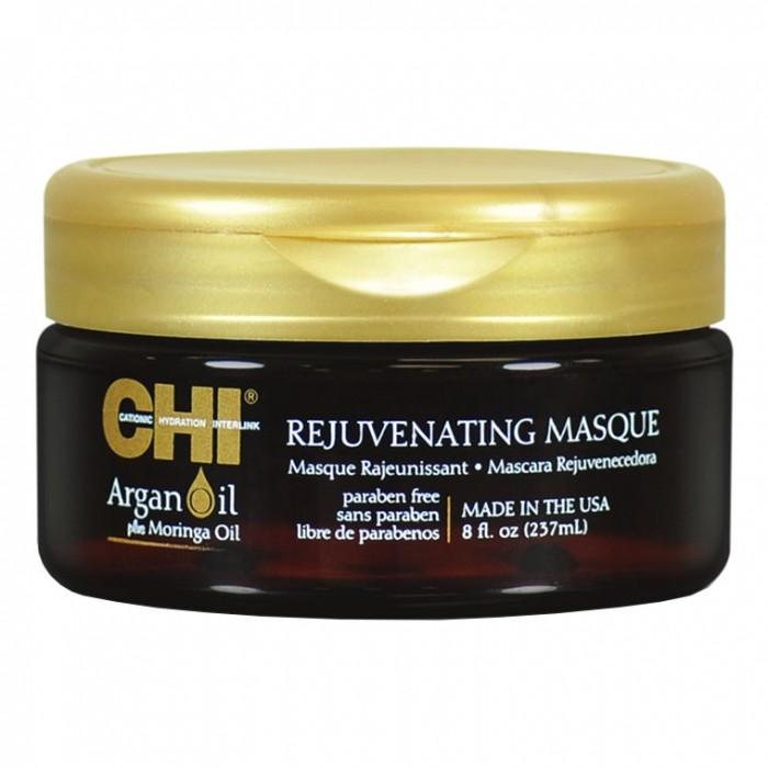 CHI Argan Oil Rejuvenating Masque 237 ml