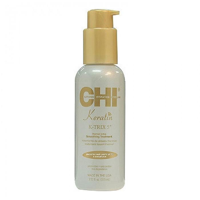 CHI K-TRIX 5 Smoothing Treatment 115 ml