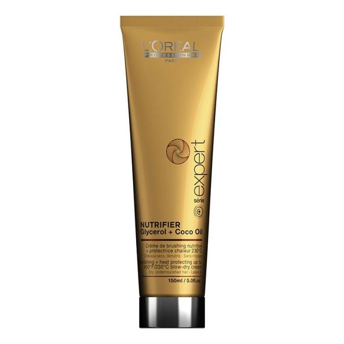 L'Oréal Série Expert Nutrifier Föhn Crème 150 ml