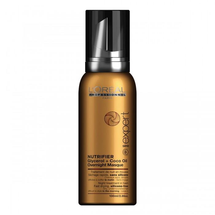 L'Oréal Série Expert Nutrifier Overnight Masque 150 ml