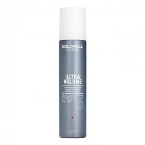 Goldwell Stylesign Ultra Vulume Power Whip 300 ml