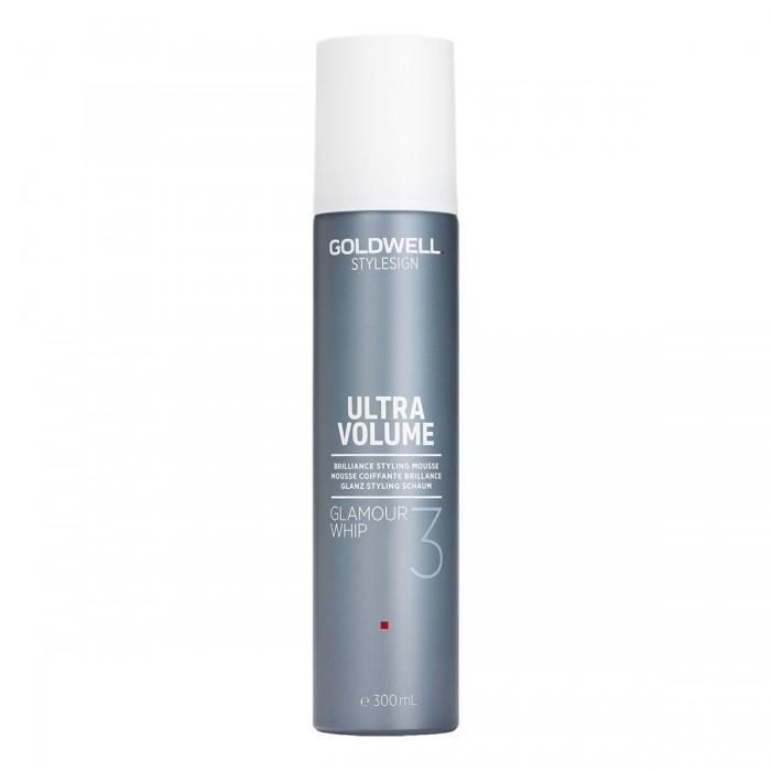 Goldwell Stylesign Ultra Vulume Glamour Whip 300 ml