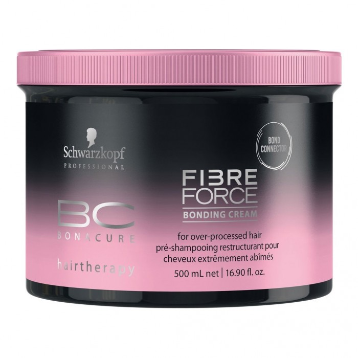 BC Fibre Force Bonding Cream 500 ml
