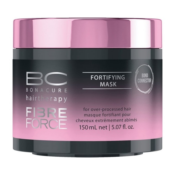 Schwarzkopf BC Fibre Force Fortifying Mask 150 ml