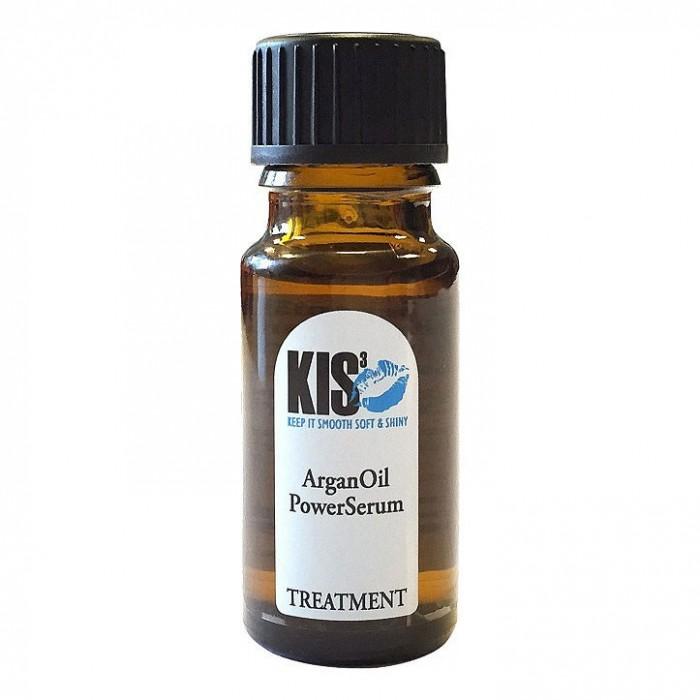 KIS Organic ArganOil PowerSerum