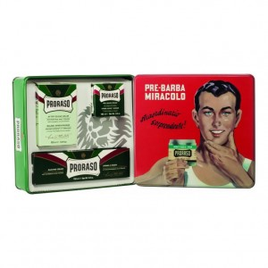 Proraso Vintage Tin Refreshing and Toning