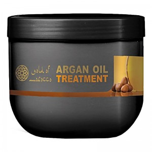 Gold of Morocco Argan Oil Treatment 150 ml