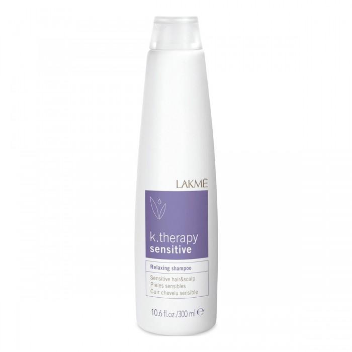 Lakmé k.therapy Sensitive Relaxing Shampoo