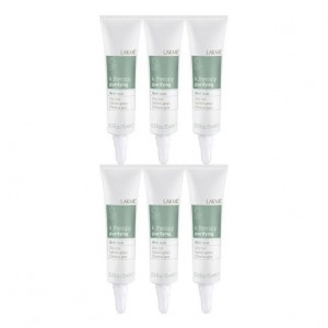 Lakmé k.therapy Purifying Matt Mask 6 x 5 ml