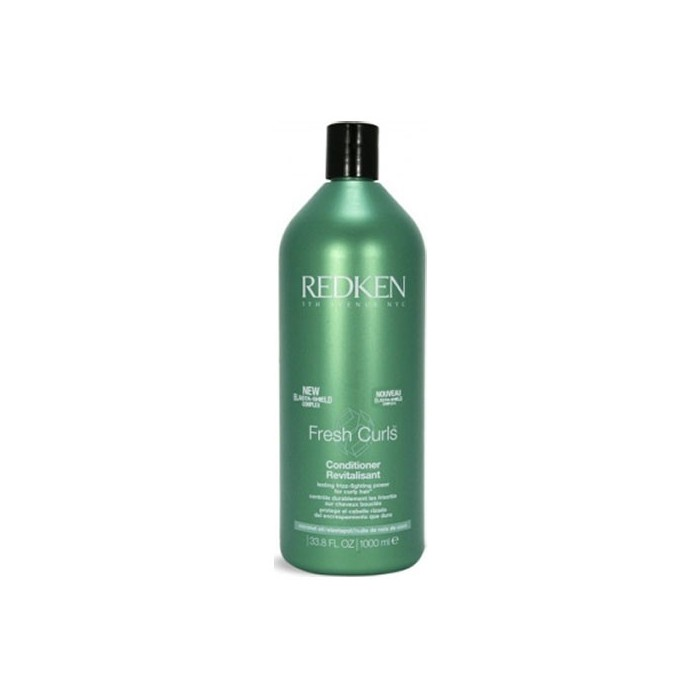 Redken Fresh Curls Conditioner 1000 ml