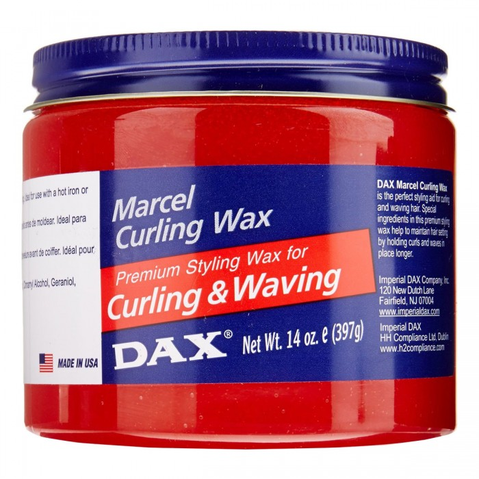 DAX Curling and Waving 397 gr