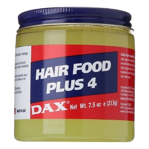 DAX Hair Food Plus 4 213 g
