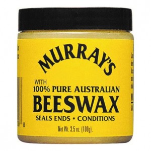 Murray's Beeswax 114 gr