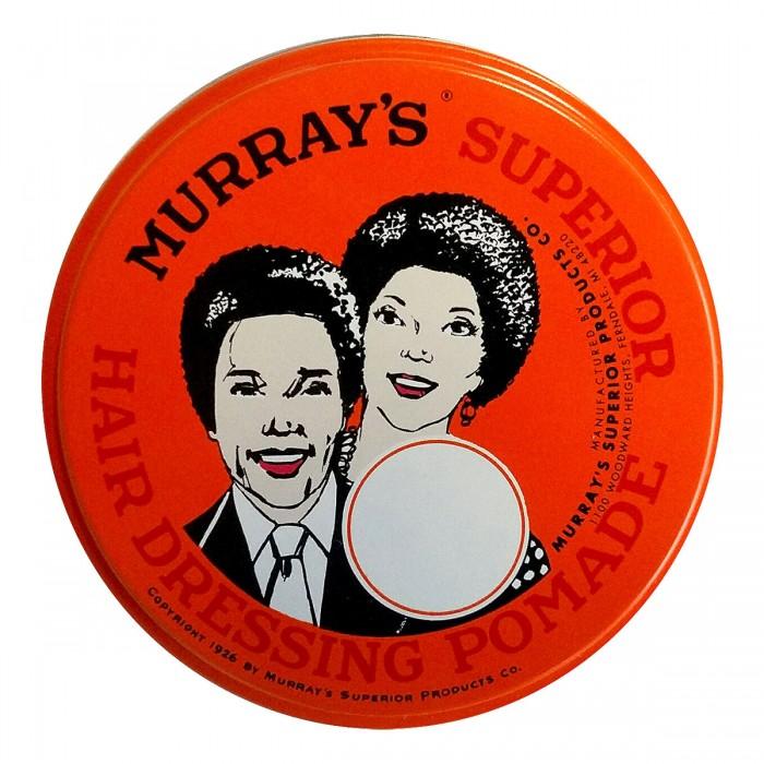Murray's Superior Hair Dressing Pomade 85 gr