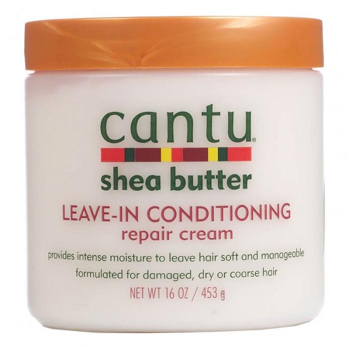 Cantu Leave-In Conditioning Repair Cream 453 gr