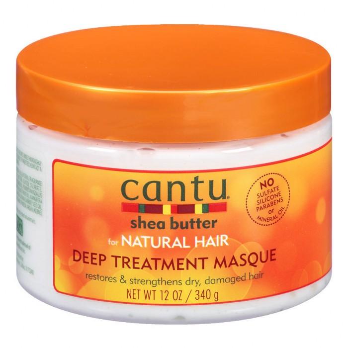 Cantu Deep Treatment Masque 340 gr
