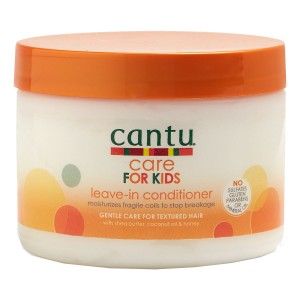 Cantu Care for Kids Leave-In Conditioner 283 gr