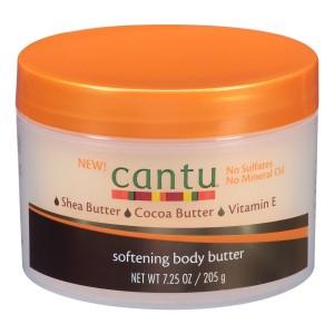Cantu Softening Body Butter 205 gr