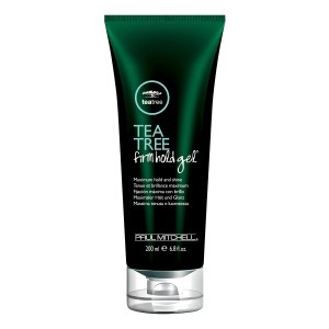 Paul Mitchell Thea Tree Firm Hold Gel 200 ml
