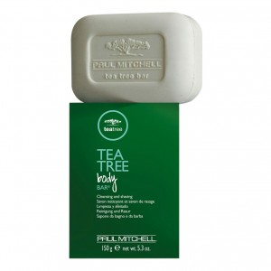 Paul Michel Tea Tree Body Bar 150 gr