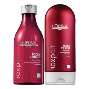 L'Oréal Force Vector DUO