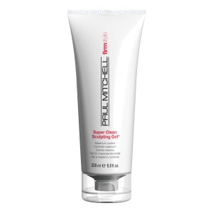 Paul Mitchell Super Clean Sculpting Gel 200 ml