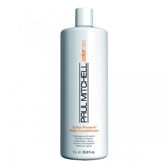 Paul Mitchell Color Protect Daily Conditioner 1000 ml